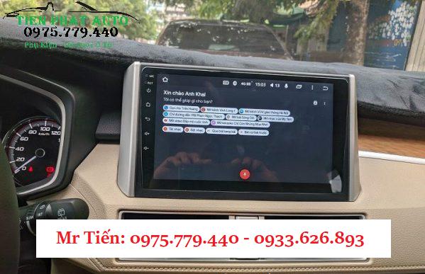 Màn Hình DVD TEYES CC2 Cho Mitsubishi Xpander 2019