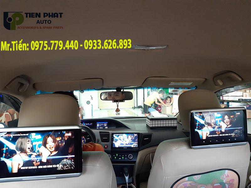 Màn Hình Gối Đầu Android Tốt Nhất Thị Trường Tại Quận Tân Bình