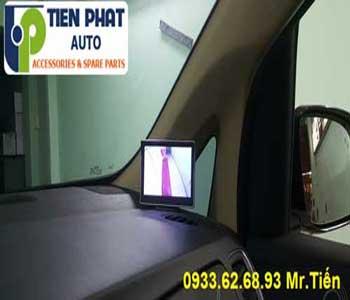 Những điều cần biết khi lắp camera gương phụ ô tô