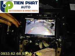 Tìm hiểu đặc điểm nổi bật của camera lùi cho ô tô chính hãng